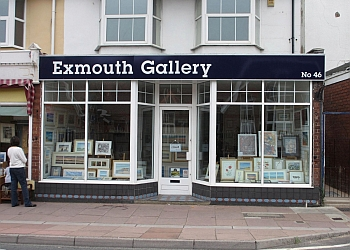 Exmouth Gallery