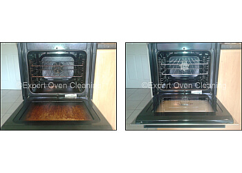 Expert Oven Cleaning