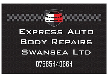 Express Auto Body Repairs