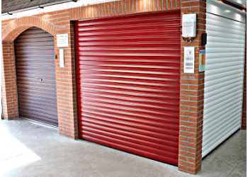 3 Best Garage Door Companies in Fife, UK - Expert Recommendations
