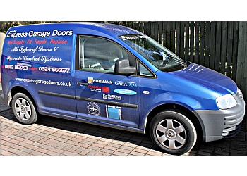 Express Garage Doors Ltd.