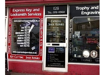 Express Key Services