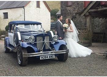 Exquisite Bridal Cars