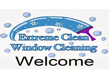 Extreme Clean Window Cleaning