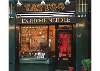 Extreme Needle