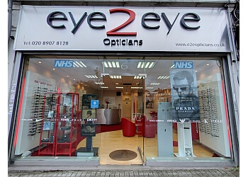 Eye 2 Eye Opticians