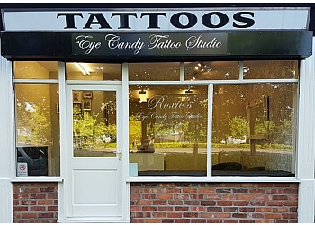 Eye Candy Tatttoo Studio