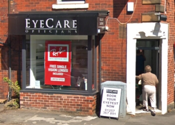 EyeCare OPTICIANS