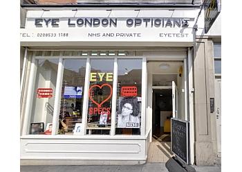 Eye London Opticians