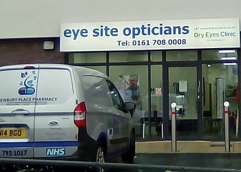 Eye Site Opticians LTD.