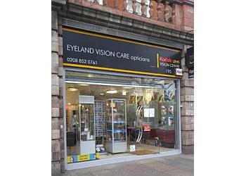 Eyeland Visioncare