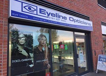 Eyeline Opticians