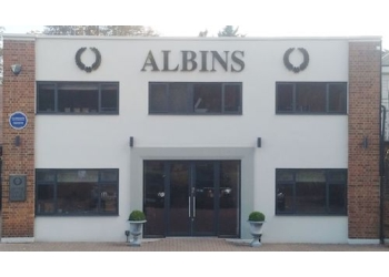 F A Albin & Sons