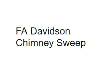 FA Davidson Chimney Sweep