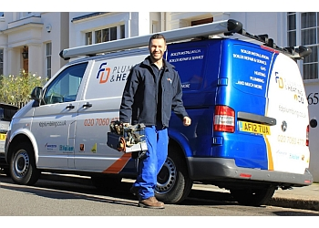 FD Plumbing & Heating
