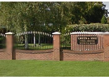 F.E.J. Green & Sons Funeral Directors