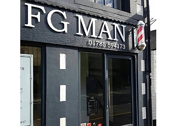 FG Man Gentleman's Barbershop
