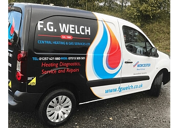 F.G.Welch Central Heating & Gas Services Ltd.