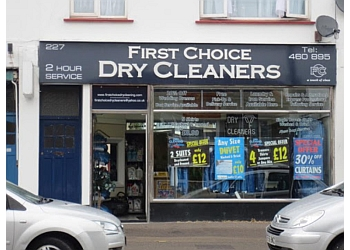 FIRST CHOICE DRY CLEANERS