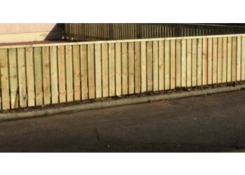 FIRST CLASS FENCING LTD