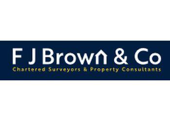 F J Brown & Co