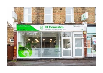 FK Domestics Ltd.