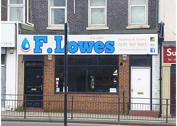 F Lowes Plumbing & Heating Ltd