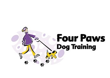 FOUR PAWS DOG TRAINING