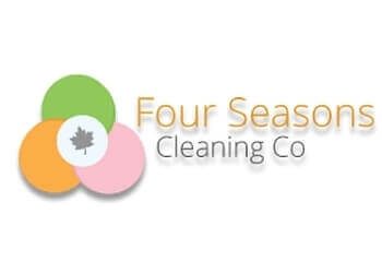 FOUR SEASONS CLEANING CO