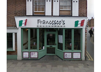 FRANCESCO'S