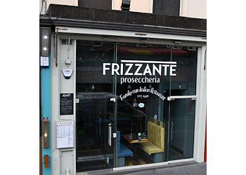 FRIZZANTE Mediterranean & Neapolitan Restaurant
