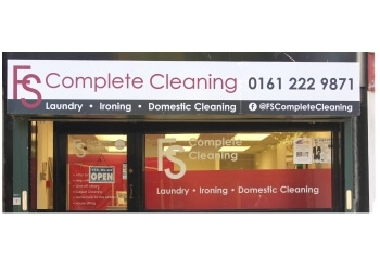 F S COMPLETE CLEANING LTD