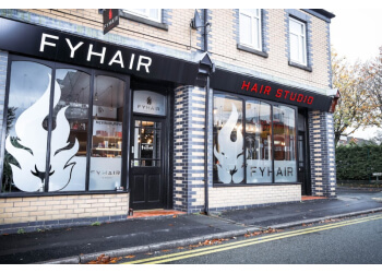 FYHAIR Hair Studio