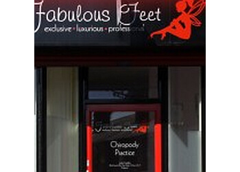 Fabulous Feet Chiropody & Podiatry Clinic
