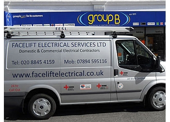 Facelift Electrical Services Ltd.