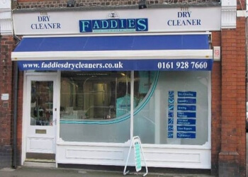 Faddies Dry Cleaners