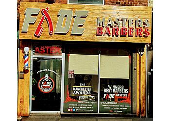 Fade Masters Barbers