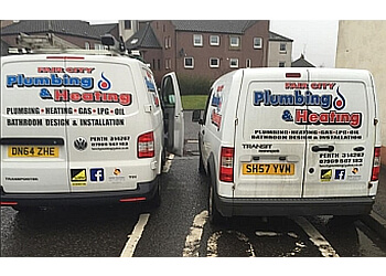Fair City Plumbing & Heating