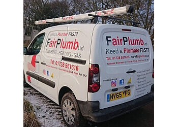 FairPlumb Ltd.