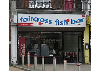 Faircross Fish Bar