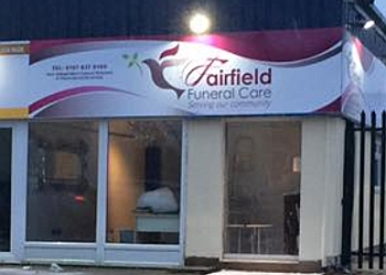 Fairfield Funeral Care