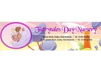 Fairytales Day Nursery Ltd.
