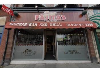 Fajitas Classic Mexican Bar & Grill