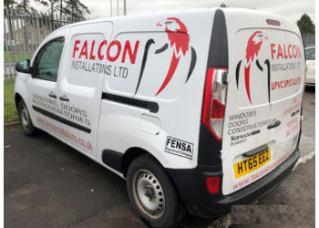 Falcon Installations Ltd.