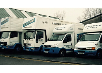 Falconer Removals