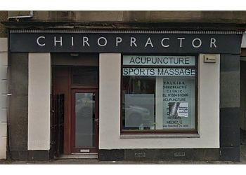 Falkirk Chiropractic Clinic