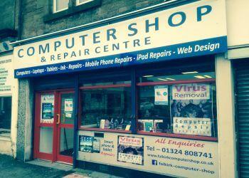 Falkirk Computer Shop