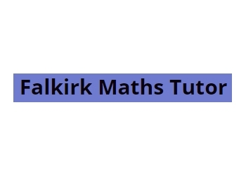 Falkirk Maths Tutor