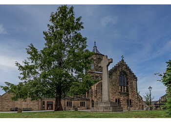 Falkirk Trinity Church