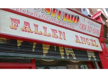 Fallen Angel Tattoo Studio